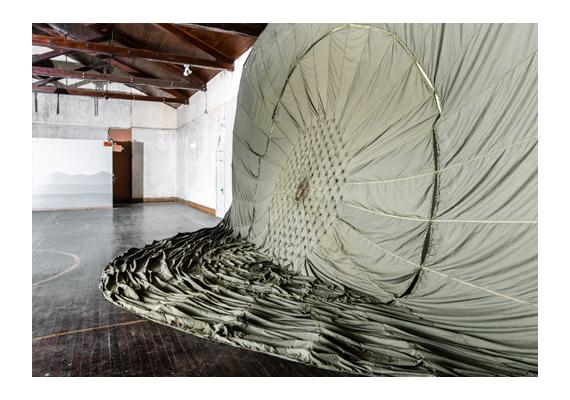 Parachute Project